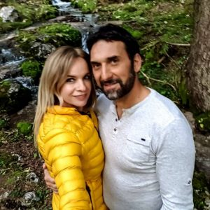 Denis and Martyna Z4L Teachers