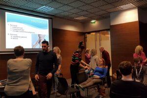 Seminar Level 1 Bioenergy Healing Workshop