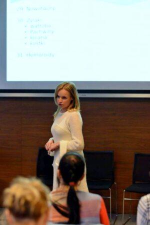 Course 1 Bioenergy Healing Lecture Martyna Fon Zvegelj