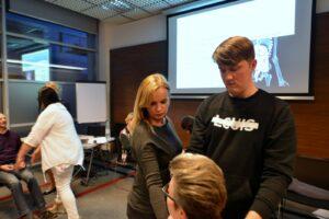 Course 1 Bioenergy Healing Workshop Martyna Fon Zvegelj