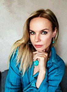 Martyna Fon Zvegelj Teacher Bioenergy therapy