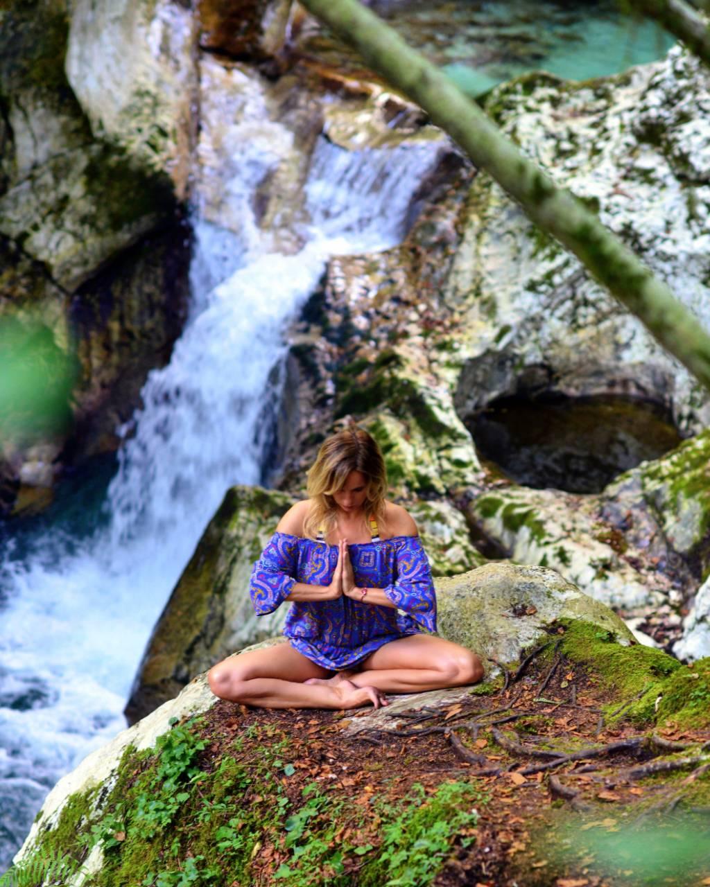 Deep Forest Meditation